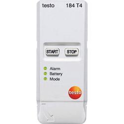 テストー テストー 超低温用データロガ TESTO184T4 TESTO184T4