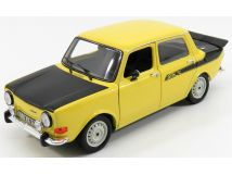 Noev 1:18 1976年モデル シムカ 1000SIMCA - 1000 RALLY 2 1976 1/18 by Norev