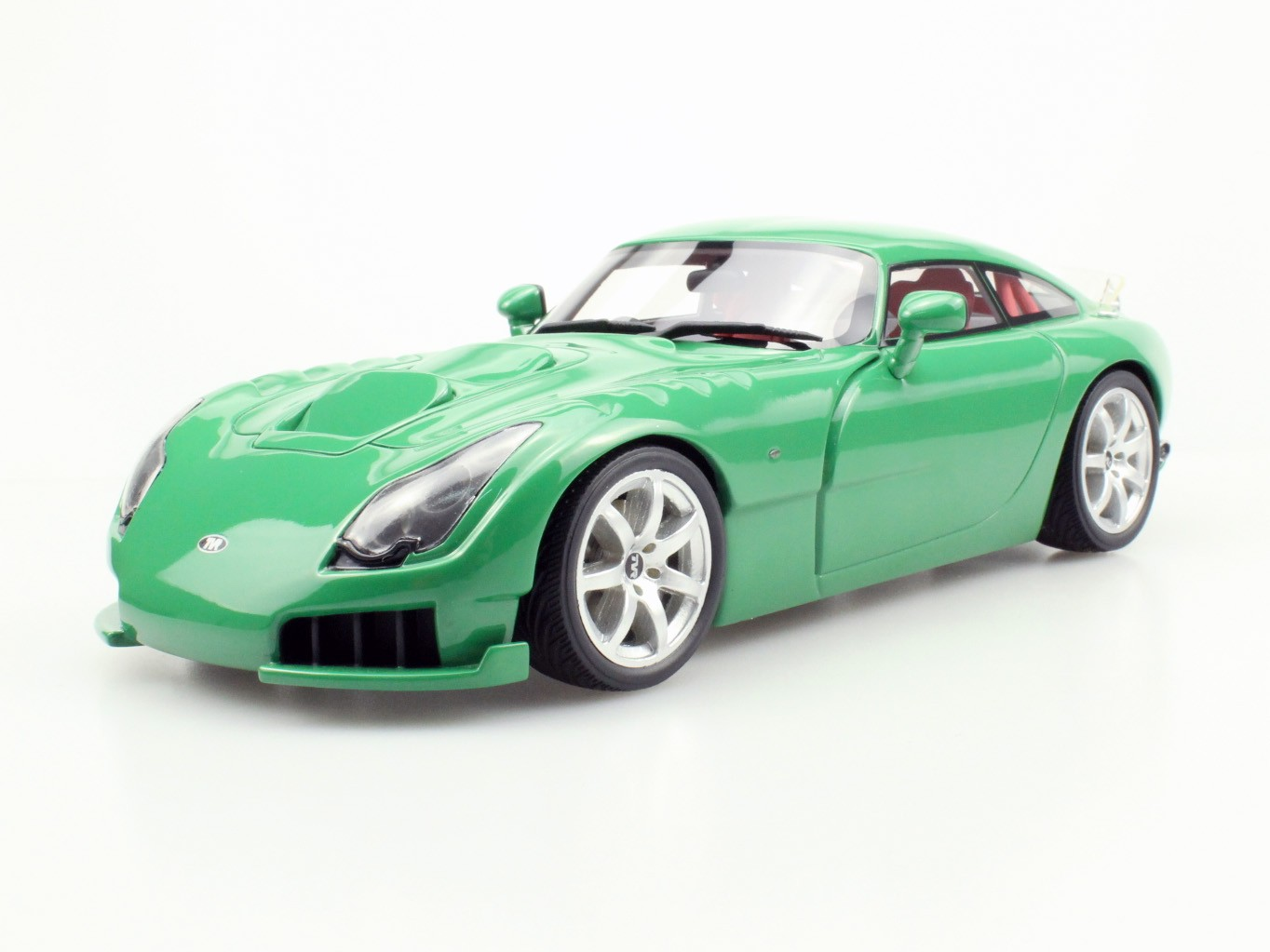 LS Collectibles 1:18 2005年モデル TVR サガリス2005 TVR Sagaris 1/18 by LS Collectibles EUR
