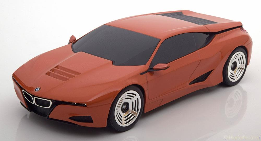 DTW Corporation | Rakuten Global Market: BMW dealer model 1:18 2008 ...