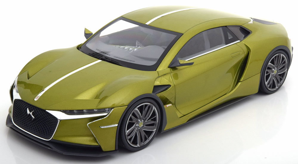 最低価格の Norev ノレヴ シトロエン High 1:18 2016年ジュネーブモーターショー シトロエン DS E-Tense2016 Norev Citroen DS E-Tense Concept High Performance Electric GT Car Diecast Car Model by Norev, 城南町:3aeef2d3 --- fabricadecultura.org.br