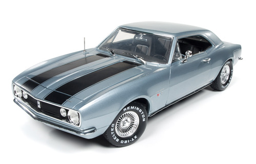 Autoworld 1:18 1967年モデル シボレー カマロ