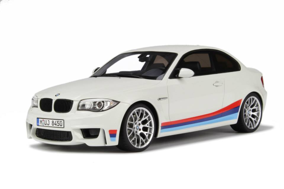 GT SPIRIT 1/18 2013年モデル BMW 135i 2013 BMW 1M 1/18 by GT Spirit EUR