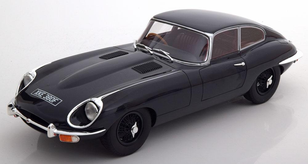 Cult Models カルトモデル 1:18 1968年モデル ジャガー E-type Series IIJAGUAR - E-TYPE SERIES II 1968 1/18 by Cult Models
