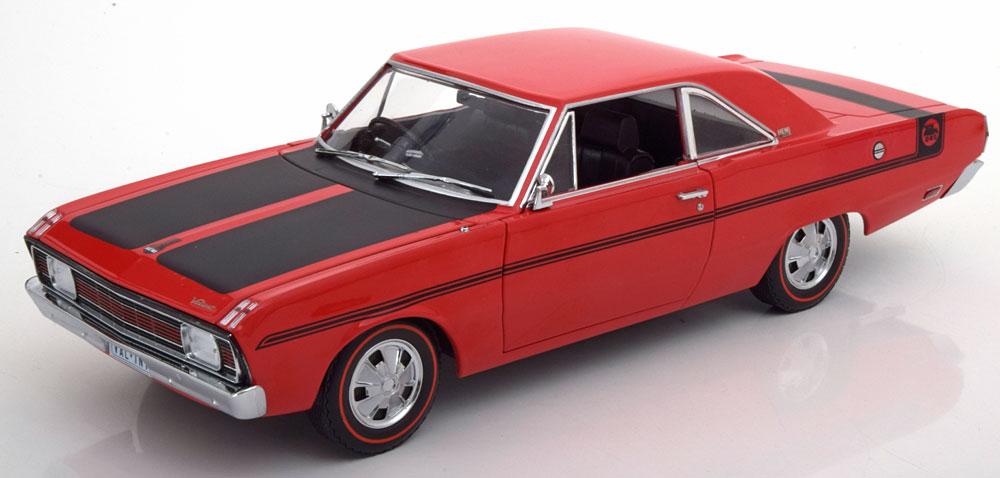 高品質の激安 Greenlight Greenlight グリーンライト VG VALIANT 1:18 1970年モデル クライスラー バリアント レッド1970 CHRYSLER - VALIANT VG COUPE 1/18 red by Greenlight NEW, ジョウヨウシ:955e6ffe --- canoncity.azurewebsites.net