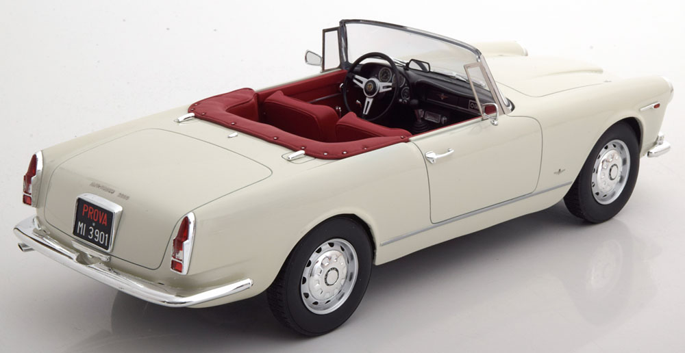 DTW Corporation Cult Models Cult Model Model Alfa Romeo - Alfa romeo scale models