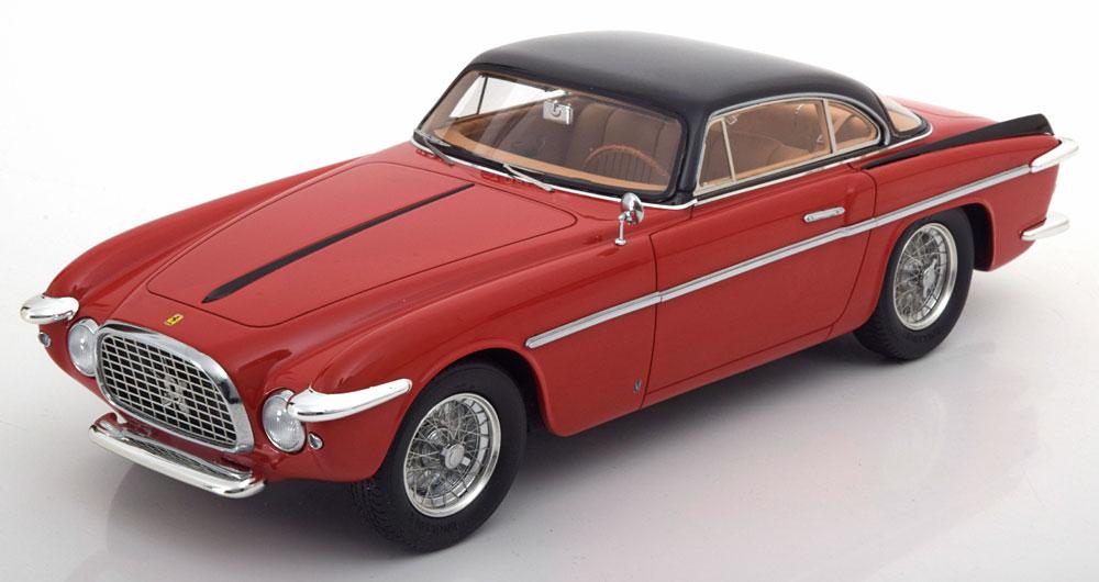 Matrix マトリックス 1:18 1953年モデル フェラーリ 212 Inter Coupe Vignale ヴィニャーレFERRARI - 212 INTER COUPE VIGNALE 1953 1/18 by Matrix