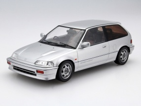 Triple9 1:18 1987 1998 1999年モデル ホンダ シビック EF3 Honda CIVIC EF-3 Si Year 1987-9 1:18 Triple9