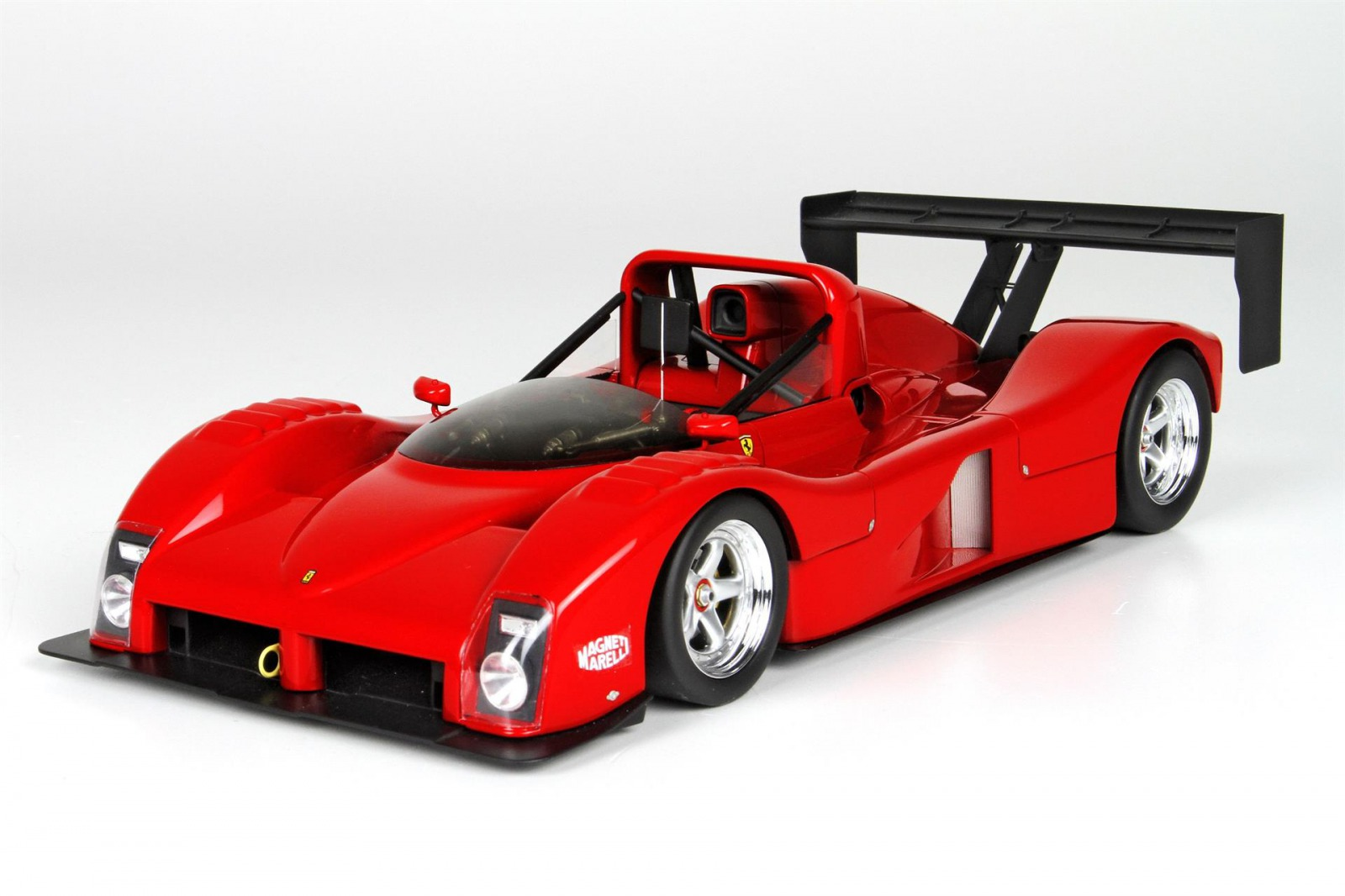 BBR 1:18 1994年 フェラーリ 333 SP 1994 FERRARI 333 SP 1/18 BBR NEW