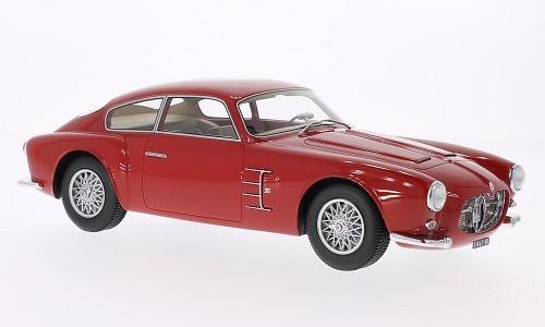 BoS Models 1/18 1956年モデル マセラティ A6G 2000 Maserati A6G 2000 Zagato Year 1956 1:18 BoS-Models