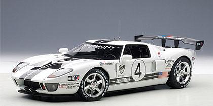 フォード GT LM スペックII FORD GT LM SpecII