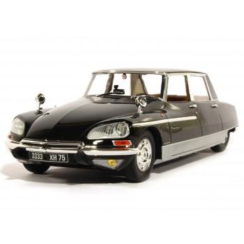 Metal 18 1:18 1969年モデル シトロエン DS191969 CITROEN DS19 1/18 by Metal 18