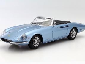 KK Scale 1/18 1966年モデル フェラーリ 365 カリフォルニア スパイダー1966 Ferrari 365 California Spyder 1/18 by KK Scale