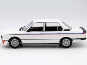 DTW Corporation | Rakuten Global Market: Norev 1:18 1980 model BMW ...
