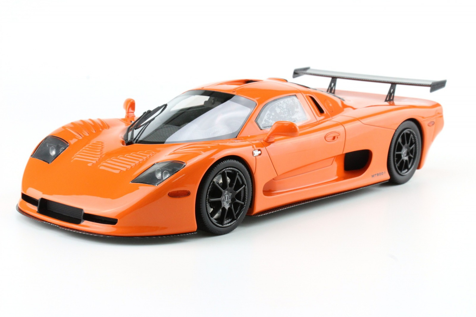 Topmarques トップマルケス 1:18 2003年モデル モスラー MT 9002003 Mosler MT 900 1/18 by Topmarques NEW
