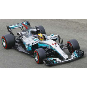 Minichamps ミニチャンプス 1:18 2017年メキシコGP メルセデス AMG ペトロナス F1 W08 EQ パワーMERCEDES AMG PETRONAS FORMULA ONE TEAM F1 W08 EQ Power 2017 1/18 by Minichamps