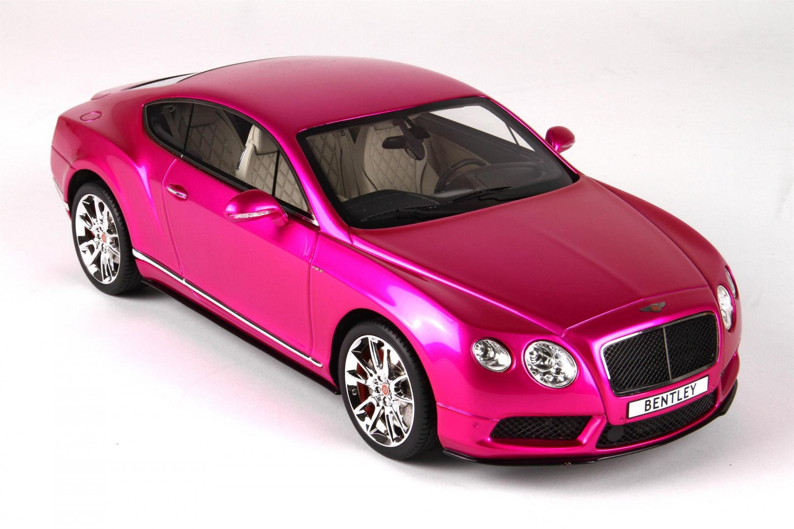 DTW Corporation | Rakuten Global Market: 2014 BENTLEY CONTINENTAL GT ...