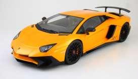 Kyosho 京商 1:18 2015年モデル ランボルギーニ アヴェンタドール SV2015 Lamborghini Aventador SV 1/18 by Kyosho EUR