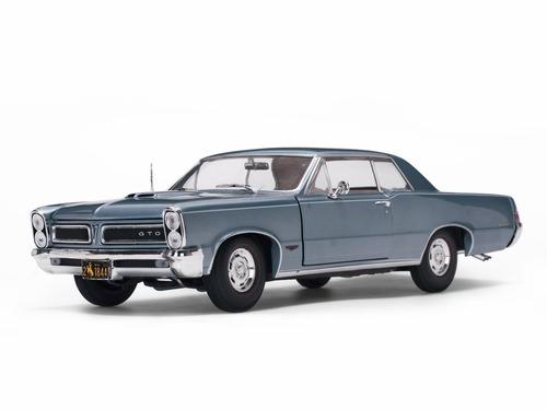 Sun Star サンスター 1:18 1965年モデル ポンティアック GTO 1965 Pontiac GTO 1/18 by Sun Star USA