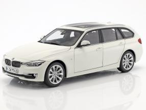 Paragon Models パラゴンモデル 1:18 2012年モデル BMW 3シリーズ ツーリング F31 2012 BMW 3 Series Touring 1/18 by Paragon Models
