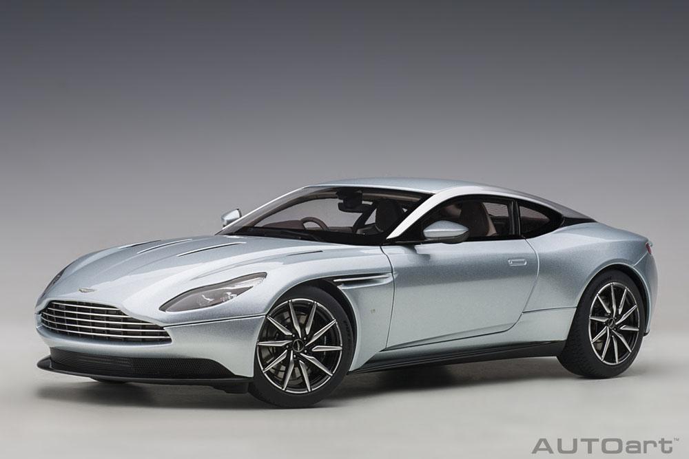 AUTOart オートアート 1/18 ミニカー コンポジットダイキャストモデル 2017年モデル アストンマーチン DB112017 Aston Martin DB11 1:18 AUTOart
