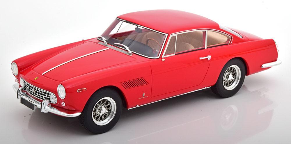 Matrix 1/18 ミニカー レジン プロポーションモデル 1960年モデル フェラーリ 250 GT-E CoupeFERRARI - 250GTE COUPE 1960 1:18 Matrix