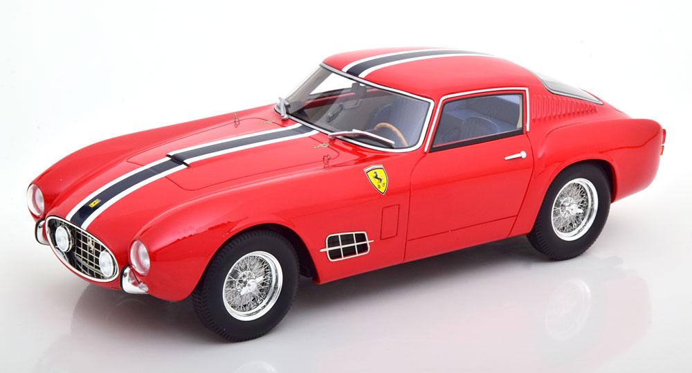 CMR 1/18 ミニカー レジン プロポーションモデル 1957年モデル フェラーリ 250 GT LWB レッドFERRARI - 250 GT LWB 1957 1:18 red by CMR