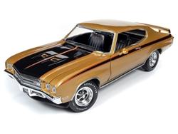 Autoworld オートワールド 1/18 ミニカー ダイキャストモデル 1971年 ビュイック GSX Hardtop 1971 Buick GSX Hardtop (MCACN) 1:18 Autoworld