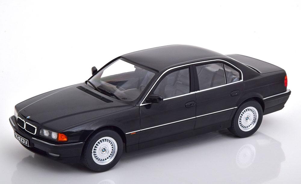 KK Scale 1/18 ミニカー ダイキャストモデル 1994年モデル BMW 740i E38 BMW 740i E38 7 Series year 1994 1:18 KK-Scale