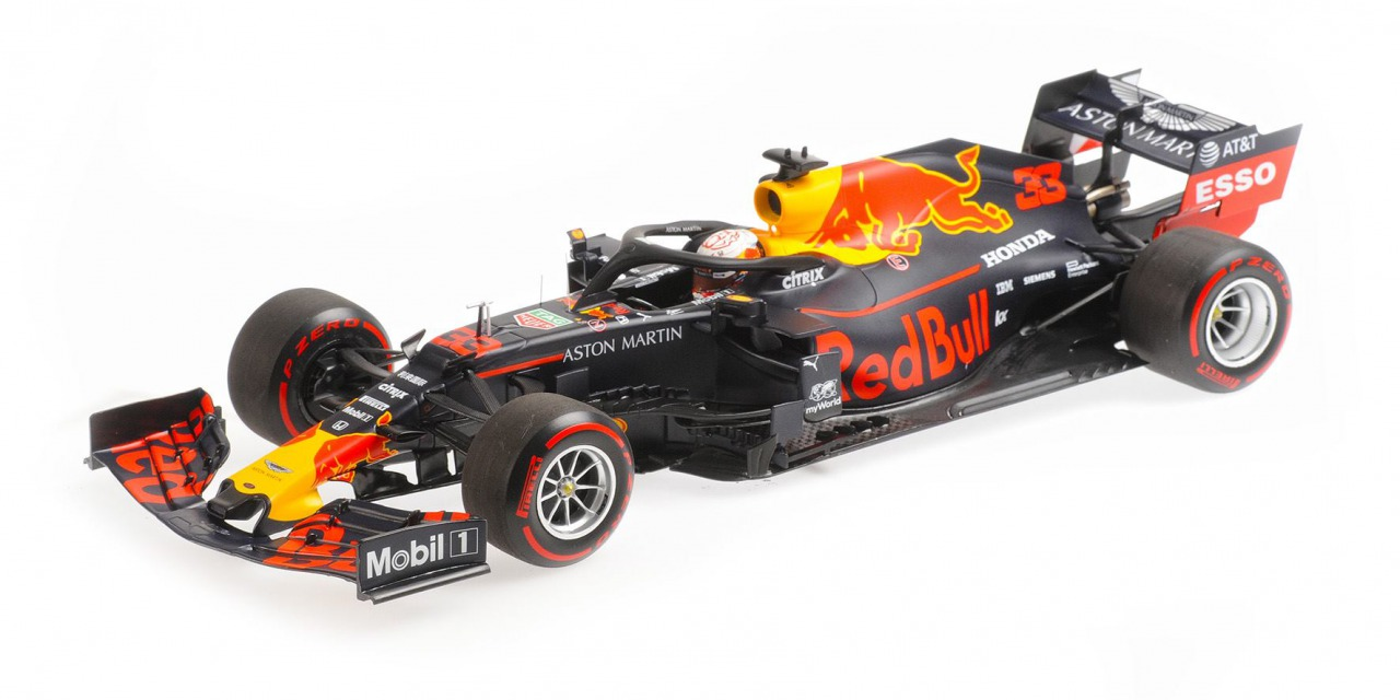 Minichamps ミニチャンプス 1/18 ミニカー ダイキャストモデル 2019年ドイツGP レッドブル・ホンダ Aston Martin Red Bull Racing RB15 w/Honda RA619H2019 German GP Aston Martin Red Bull Racing Honda RB15 1:18 Minichamps