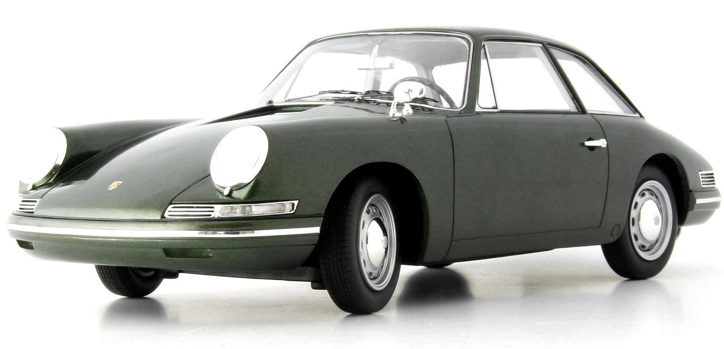 日本未発売 Autocult 1:18スケール レジン・プロポーションモデル 1959年モデル ポルシェ 901 911 754 T7 PrototypePORSCHE - 901 911 754 T7 PROTOTYPE 1959 1/18 Autocult NEW
