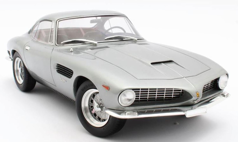 Matrix マトリックス 1/18 ミニカー レジン・プロポーションモデル 1962年モデル フェラーリ 250GT ベルリネッタ Passo Lusso Corto Bertone1962 FERRARI 250GT BERLINETTA PASSO CORTO LUSSO BERTONE 1:18 Matrix