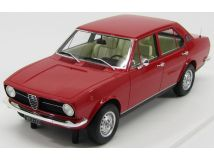 TSM 1/18 ミニカー レジン・プロポーションモデル 1975年モデル アルファロメオ アルフェッタ 1600ALFA ROMEO - ALFETTA 1600 1975 1:18 TSM