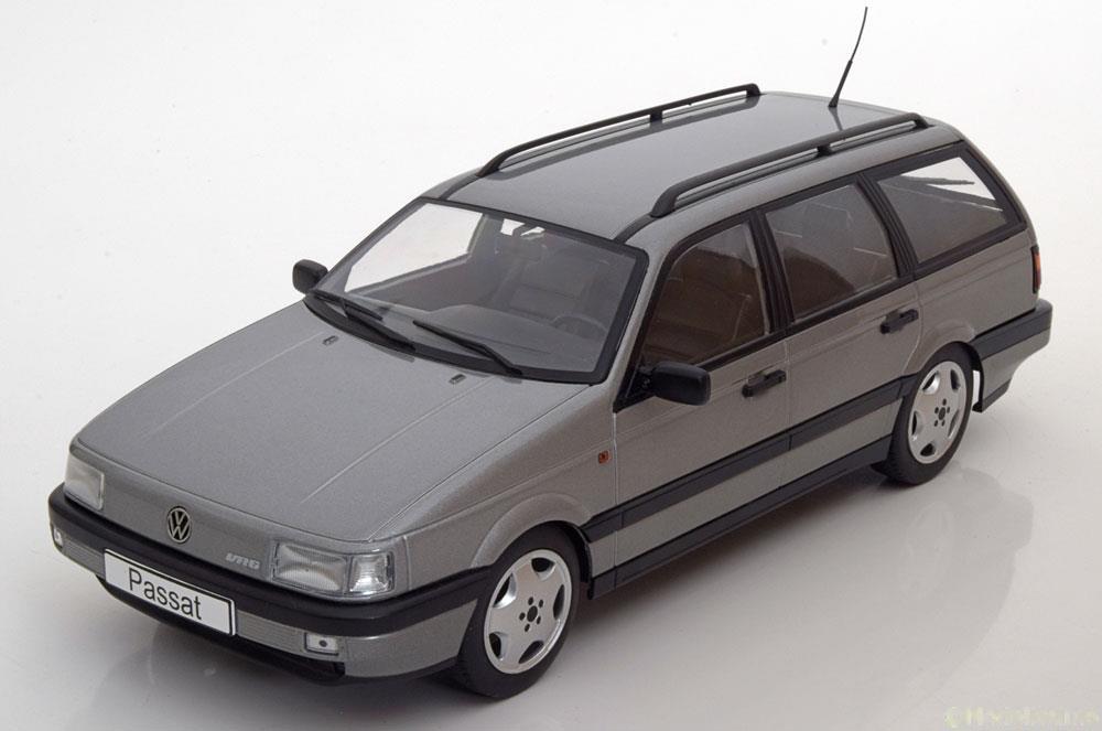 KK-Scale 1/18 1988年モデル フォルクスワーゲン パサート B3 VR6 バリアントVOLKSWAGEN - PASSAT B3 VR6 VARIANT 1988 1:18 KK-Scale NEW