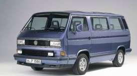 Norev ノレヴ 1/18 ミニカー ダイキャストモデル 1992年モデル フォルクスワーゲン T3 1992 Volkswagen T3 Star1:18 Norev