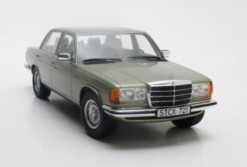 Cult Scale Models カルトモデル 1/18 ミニカー レジン プロポーションモデル 1976年モデル メルセデスベンツ 280E W123 グリーン1976 Mercedes-Benz 280E W123, green 1:18 Cult Models