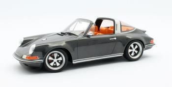 Cult Models 1/18 ミニカー レジン プロポーションモデル 1967年モデル ポルシェ 911 Targa by SingerPORSCHE - 911 TARGA SPIDER BY SINGER 1967 1:18 Cult Models