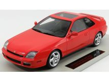 LS Collectibles 1:18レジンモデル 1997年モデル ホンダ プレリュードHONDA - PRELUDE 1997 1/18 by LS Collectibles NEW