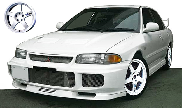 Ignition Model 1:18 1995年モデル 三菱 ランサー エボルーション I GSR1995 Mitsubishi Lancer EvoIII GSR 1/18 by Ignition Model NEW