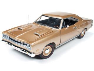 Autoworld オートワールド 1:18 1969年モデル ダッジ コロネット R/T Hemi 50周年1969 Dodge Coronet R/T 1/18 by Autoworld