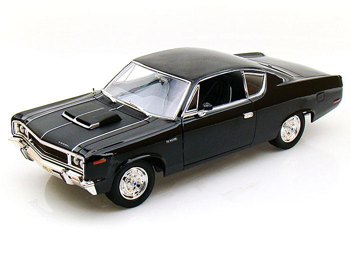 Road Signature 1:18 1970年モデル AMC レベル1970 AMC Revel 1/18 USA