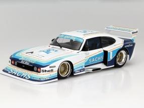ポールズ・モデル・アート 1:18 1979年DRM フォード カプリ ハラルド・アーテルFord Capri Turbo Gr. 5 #1 DRM 1979 Harald Ertl 1:18 Minichamps ミニチャンプス