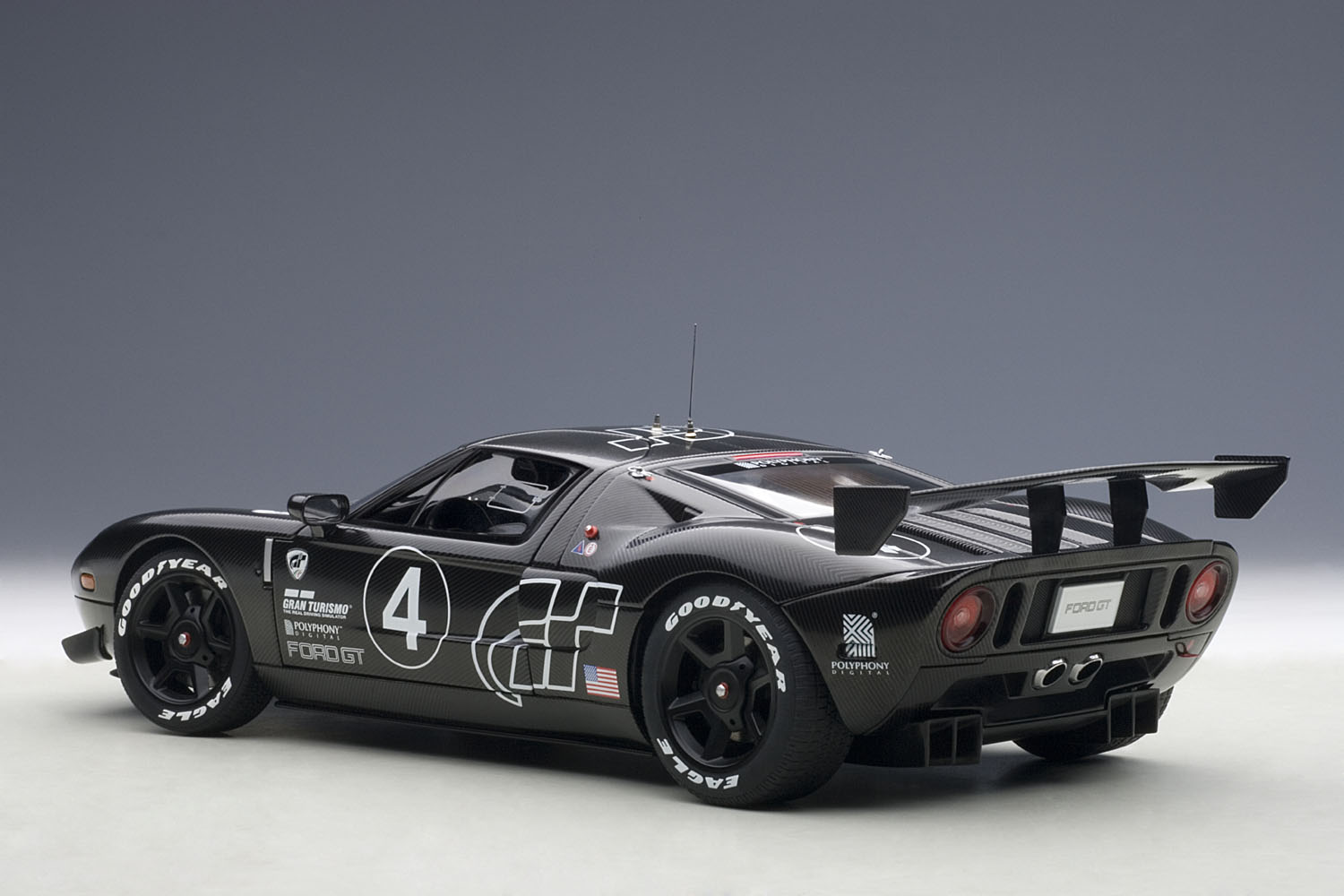 Ford Gt Lm Spec Ii Ford Gt Lm Specii