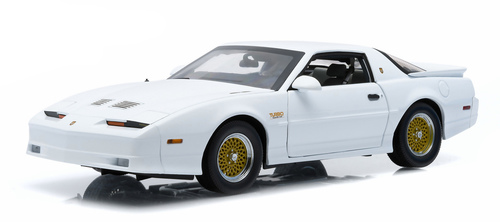 Greenlight 1:18スケール ダイキャストモデル 1989年モデル ポンティアック ファイアバード トランザム 1989 Pontiac Trans Am 1/18 by Greenlight