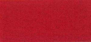 毛氈風フェルトMFS-31 朱赤【厚さ3.5mm、91cm幅x30m巻】北海道、離島等以外は送料無料