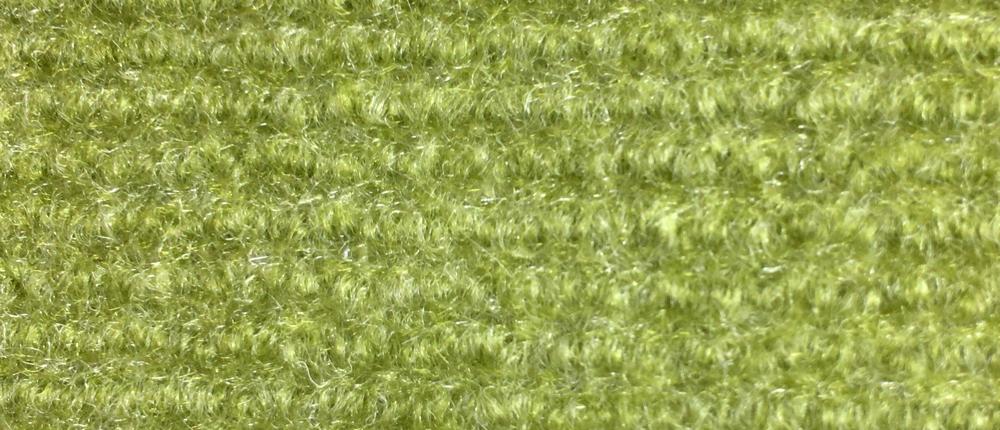【ワタナベ工業直販】ファインコード グリーン 91cm幅x20m巻【送料無料】【ループカーペット】