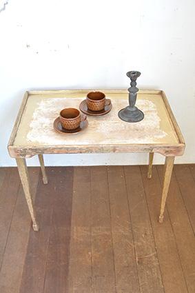 SILVER DALE/テーブルトレー/折りたたみテーブル