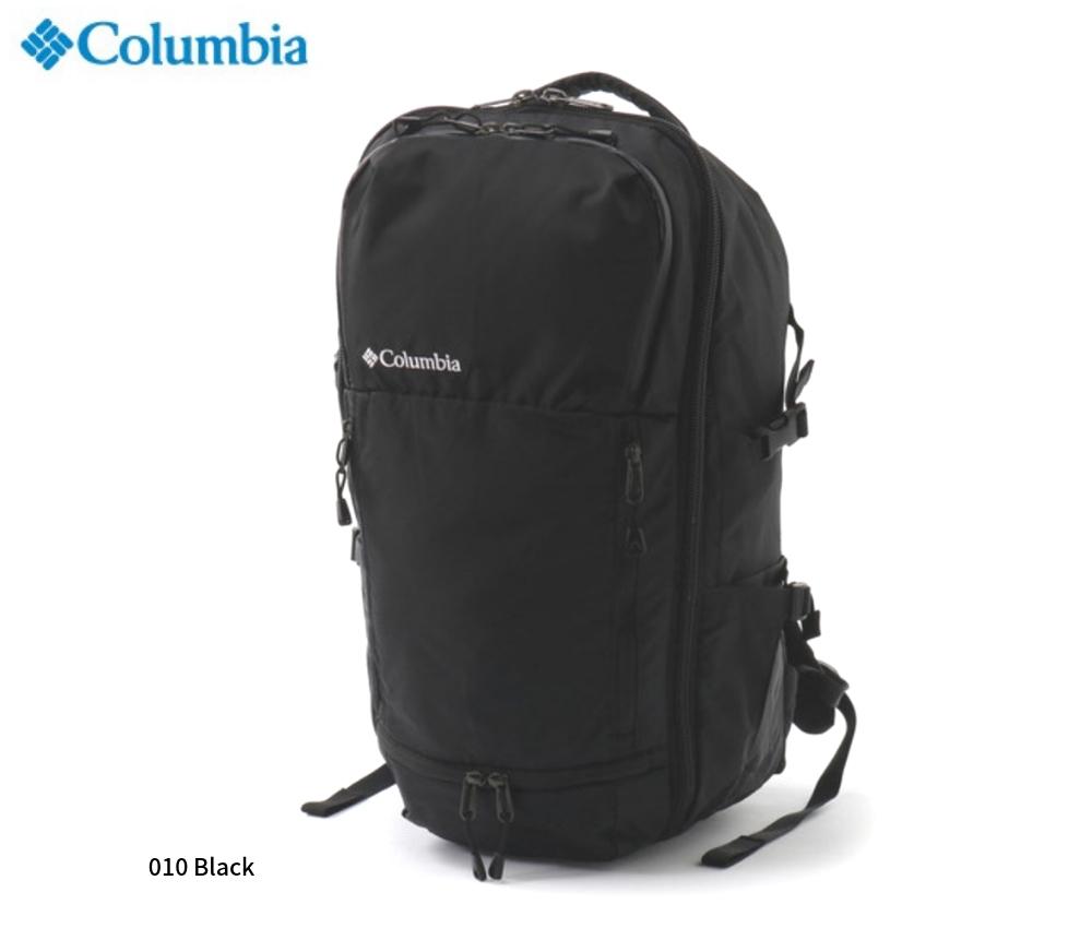 コロンビア バッグ ペッパーロック33Lバックパック リュック アウトドア 登山 ハイキング 旅行 撥水 Columbia PU8335
