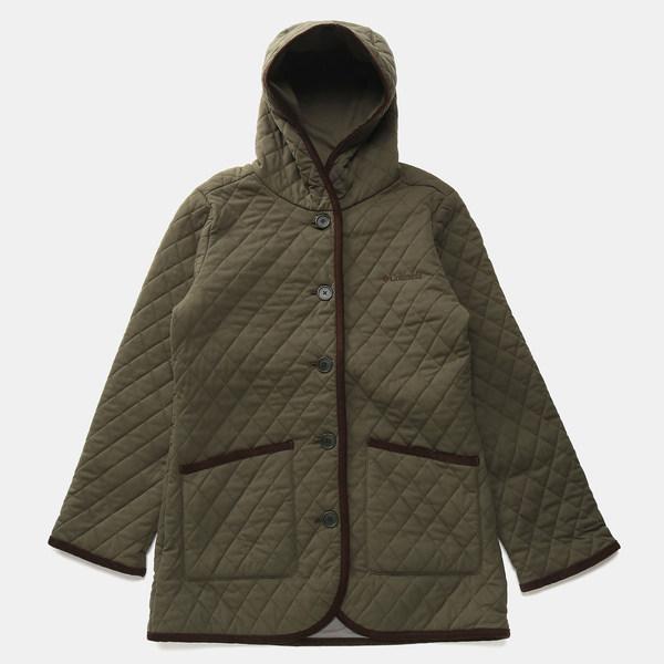 コロンビア Columbia サンタマリアパスウィメンズジャケット Santa Maria Path Women's Jacket