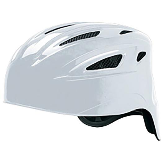 ミズノ MIZUNO 軟式用ヘルメット(キャッチャー用/野球)